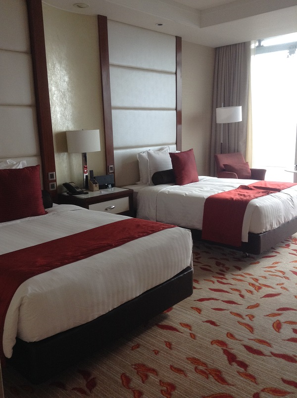 Solaire Staycation 154